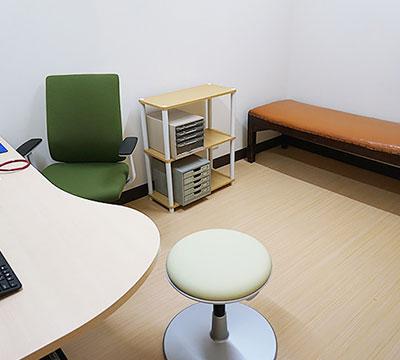 やすおか医院photo